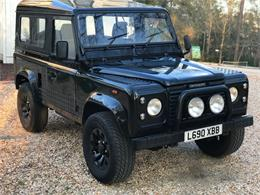 1993 Land Rover Defender (CC-1389863) for sale in Wilmington, North Carolina