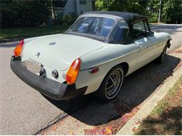 1976 MG MGB (CC-1389868) for sale in Cary, North Carolina