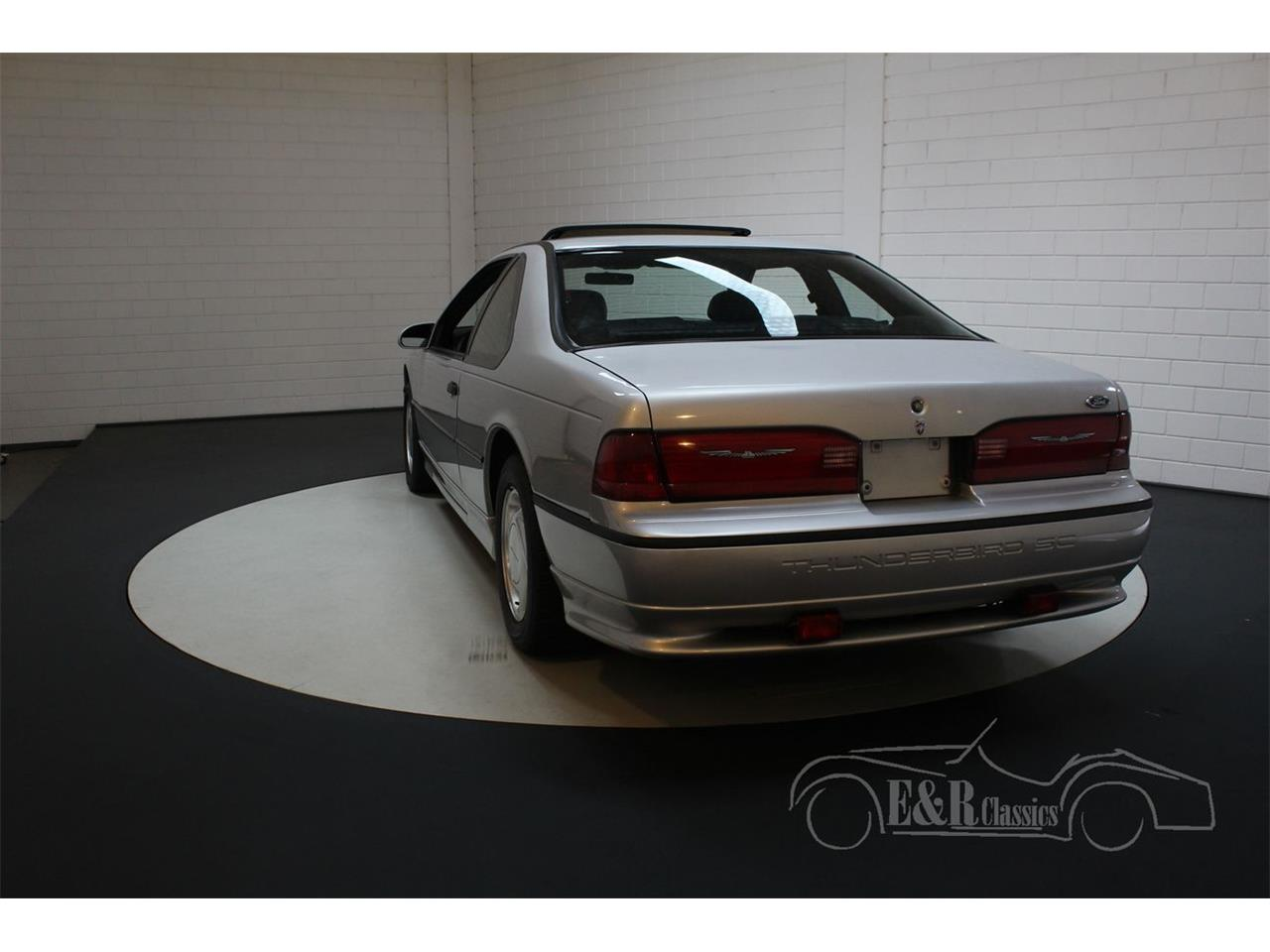 1992 Ford Thunderbird (CC-1389869) for sale in Waalwijk, Noord Brabant