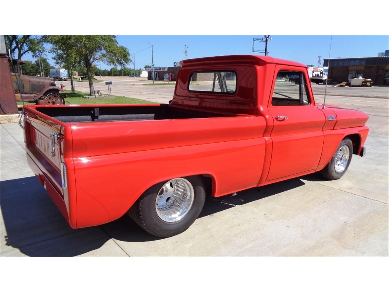 1965 Chevrolet C10 (CC-1389870) for sale in GREAT BEND, Kansas