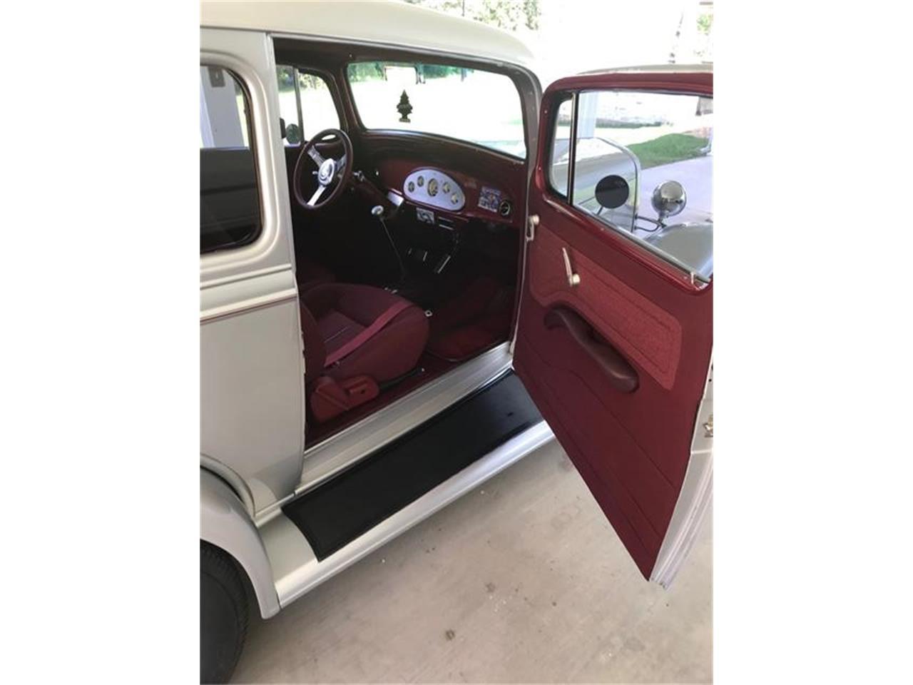 1935 Chevrolet 2-Dr Sedan (CC-1389872) for sale in Henderson, Texas