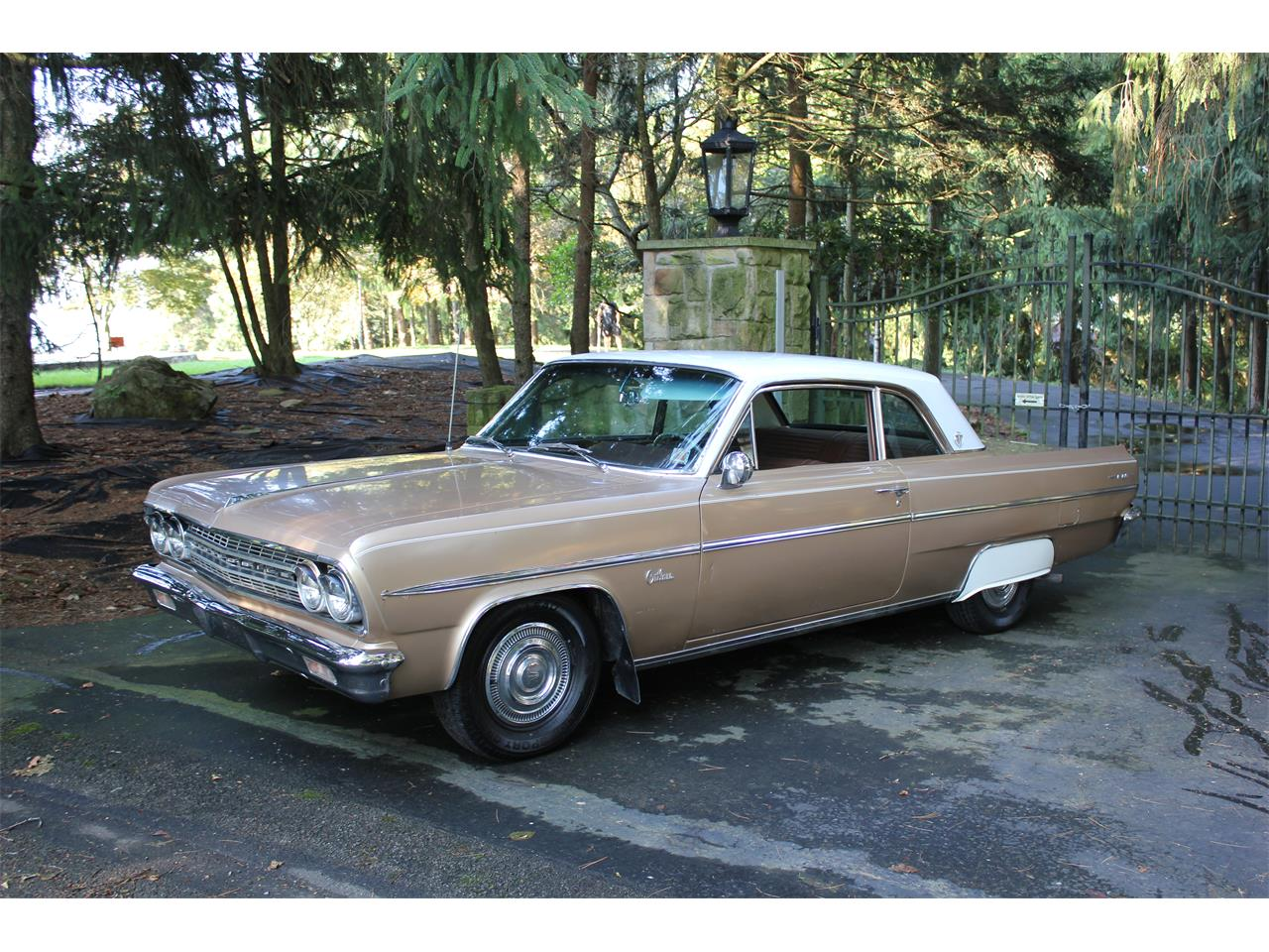 1963 Oldsmobile Cutlass (CC-1389873) for sale in Pittsburgh, Pennsylvania