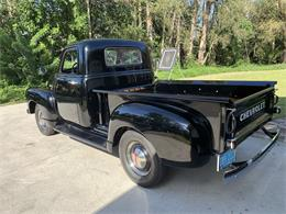 1950 Chevrolet 3100 (CC-1389878) for sale in Fort Myers , Florida