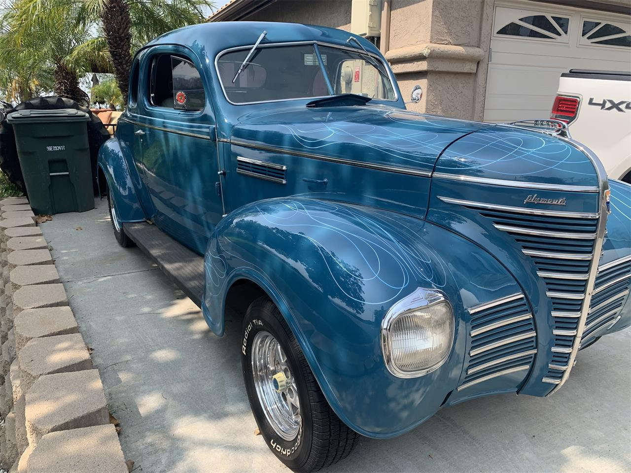 1939 Plymouth Street Rod (CC-1389886) for sale in Alpine, California