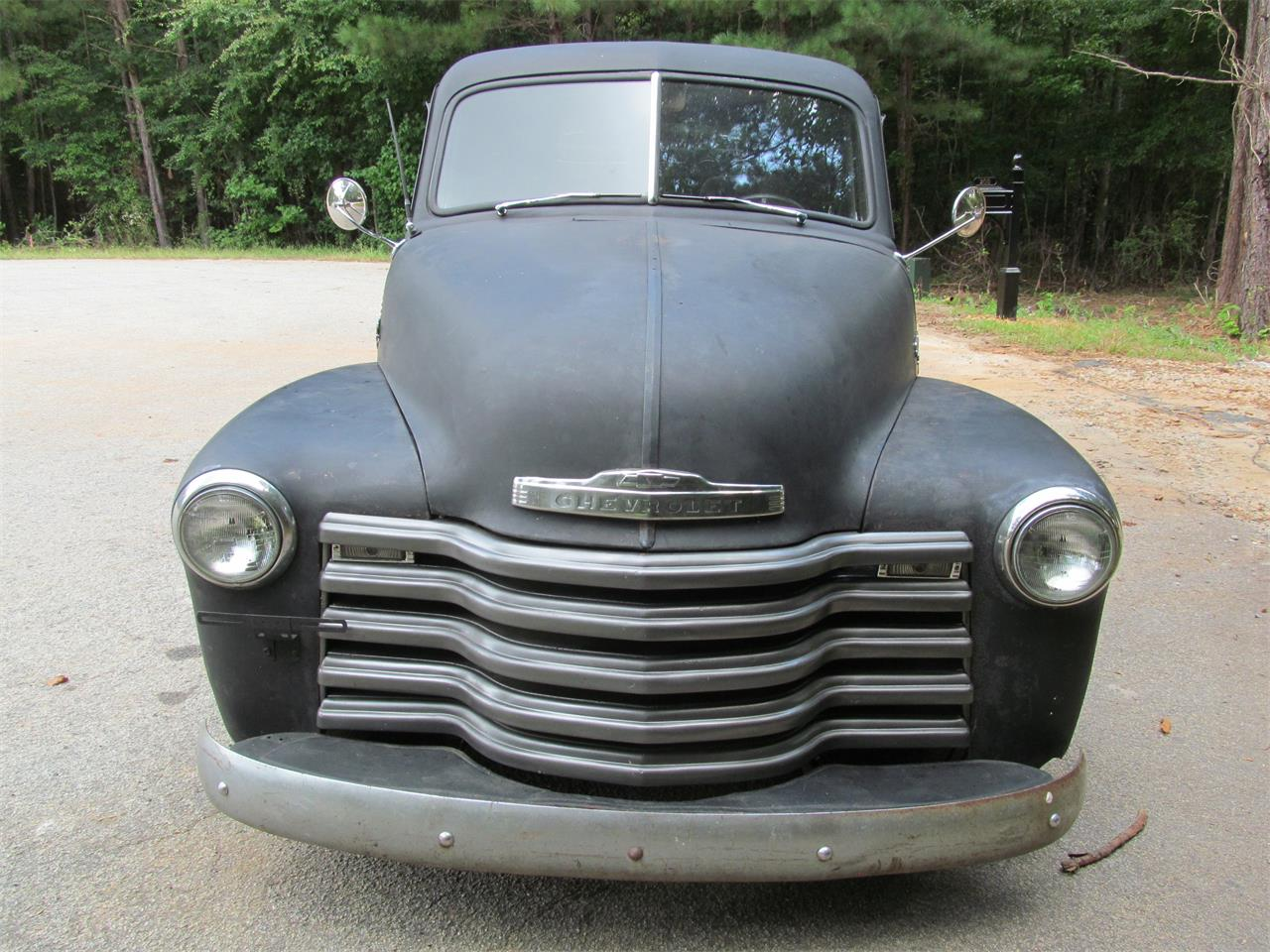 1951 Chevrolet 3600 (CC-1389887) for sale in Fayetteville, Georgia