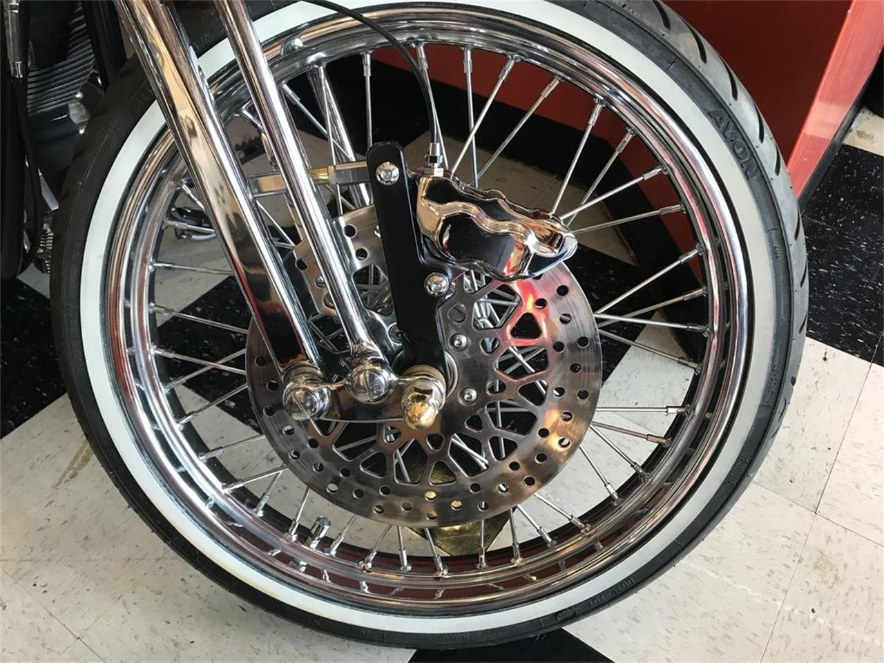 2005 Custom Motorcycle (CC-1389889) for sale in Henderson, Nevada