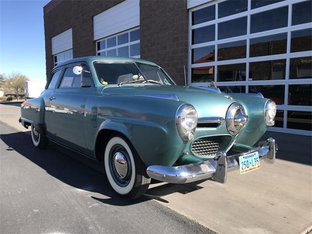 1950 Studebaker Champion (CC-1389891) for sale in Henderson, Nevada