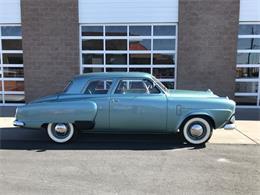 1950 Studebaker Champion (CC-1389891) for sale in Henderson, Nevada