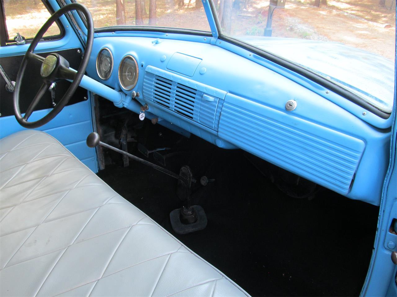 1951 Chevrolet 3600 (CC-1389892) for sale in Fayetteville, Georgia