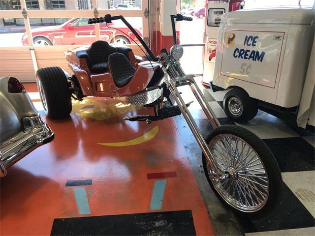 1976 Custom Trike (CC-1389893) for sale in Henderson, Nevada