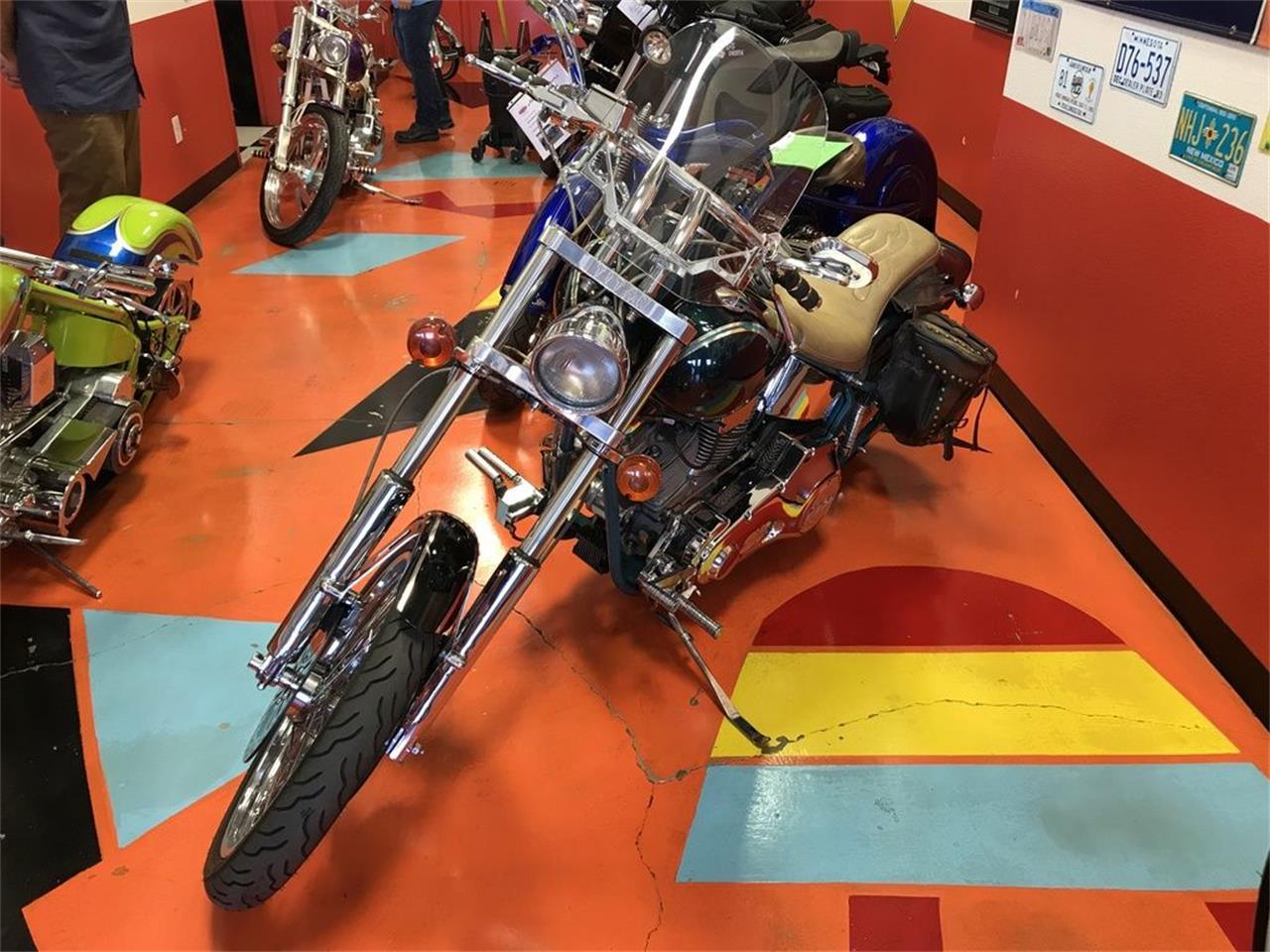 1997 Titan Sidewinder (CC-1389894) for sale in Henderson, Nevada