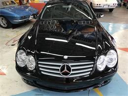 2003 Mercedes-Benz SL500 (CC-1389895) for sale in Henderson, Nevada