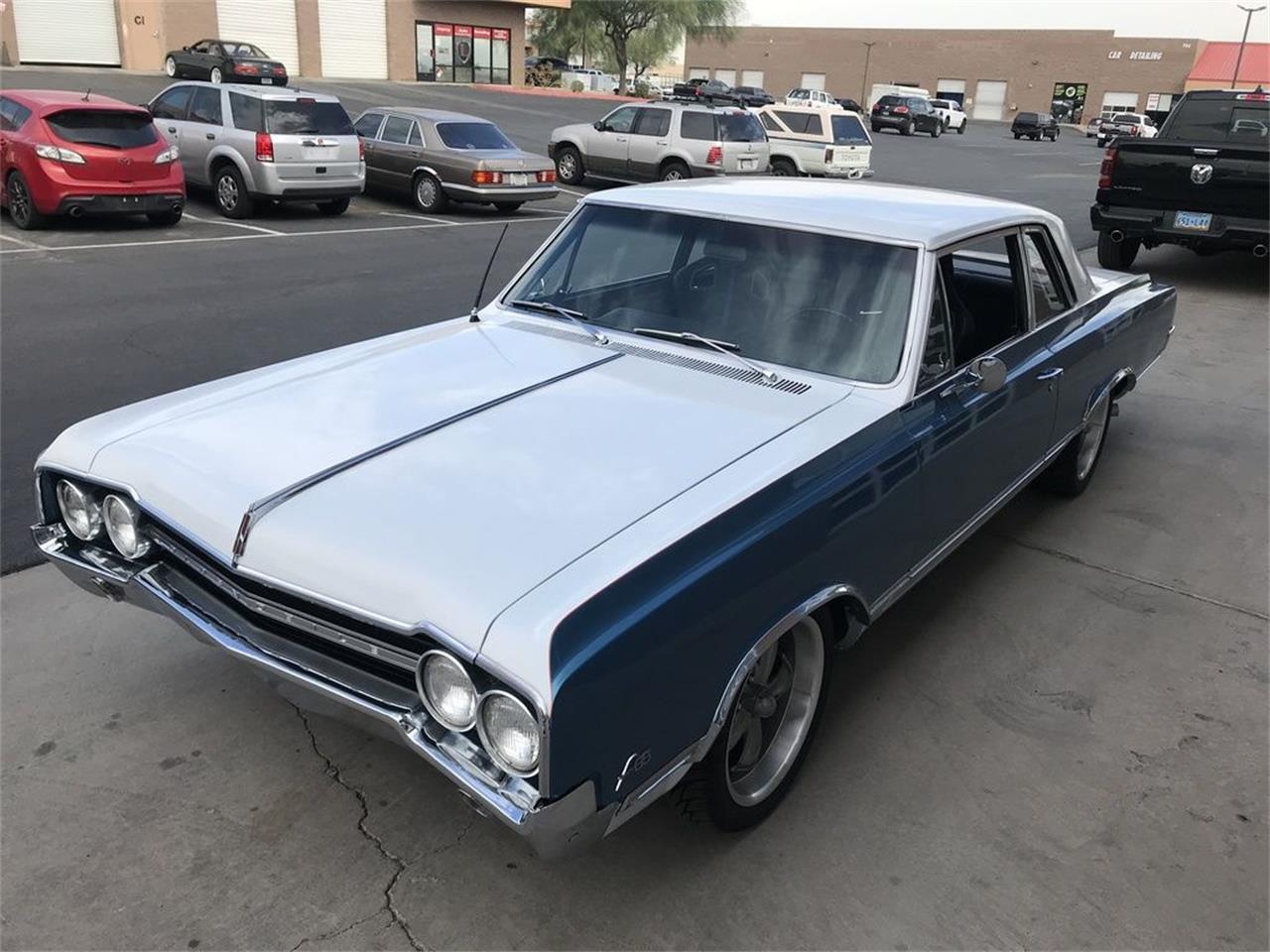 1965 Oldsmobile Cutlass F85 (CC-1389898) for sale in Henderson, Nevada