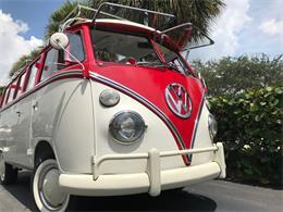 1974 Volkswagen Vanagon (CC-1380099) for sale in Boca Raton, Florida