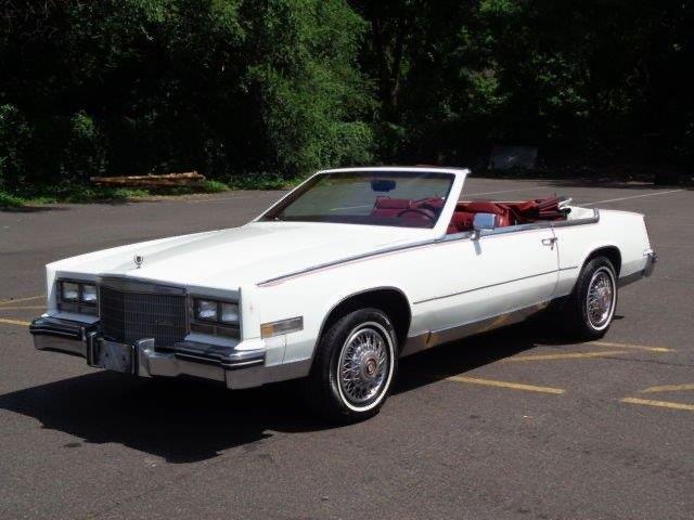 1985 Cadillac Eldorado (CC-1380990) for sale in Youngville, North Carolina