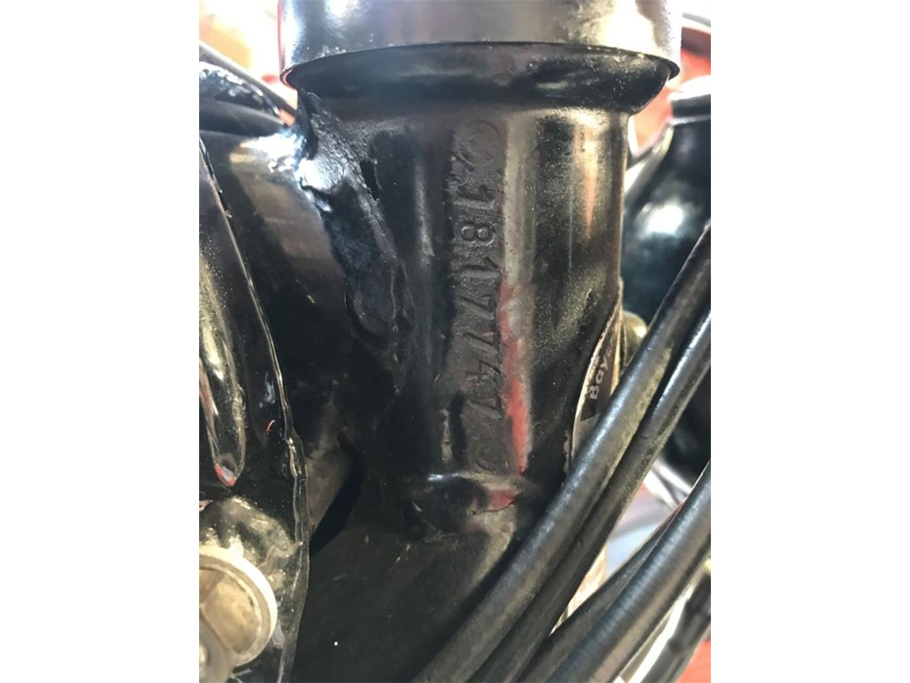 1969 BMW R60 /2 (CC-1389900) for sale in Henderson, Nevada