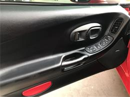 2001 Chevrolet Corvette (CC-1389901) for sale in Henderson, Nevada