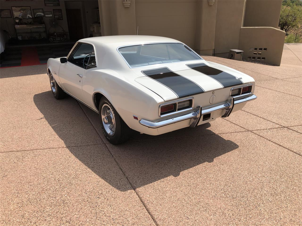 1968 Chevrolet Camaro Z28 (CC-1389902) for sale in Fountain Hills, Arizona