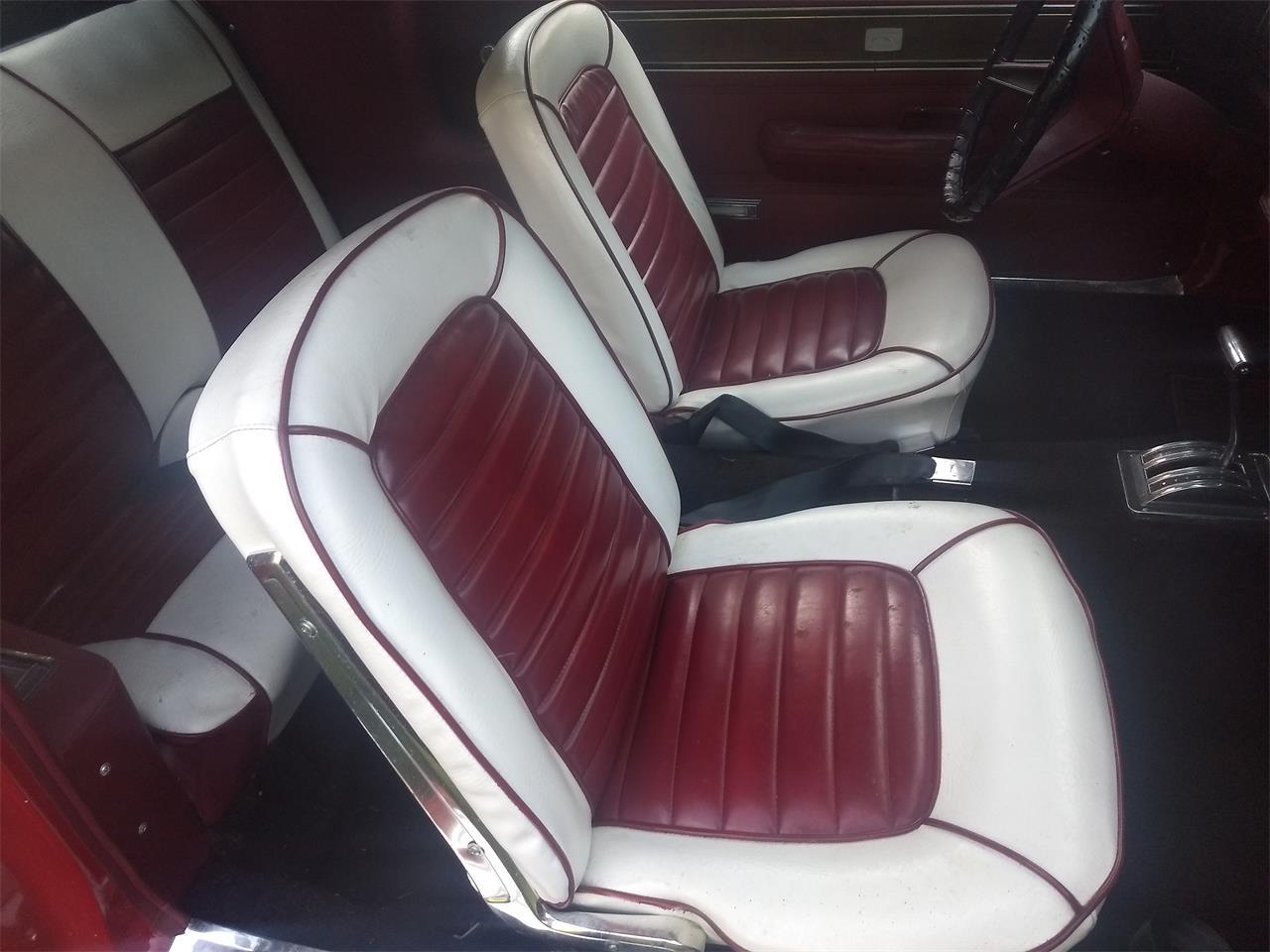 1969 Mercury Cougar (CC-1389907) for sale in Monson, Massachusetts