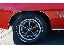 1969 Chevrolet Camaro RS/SS (CC-1389908) for sale in SUDBURY, Ontario