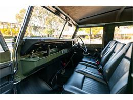 1973 Land Rover Series III (CC-1389909) for sale in San Mateo, California
