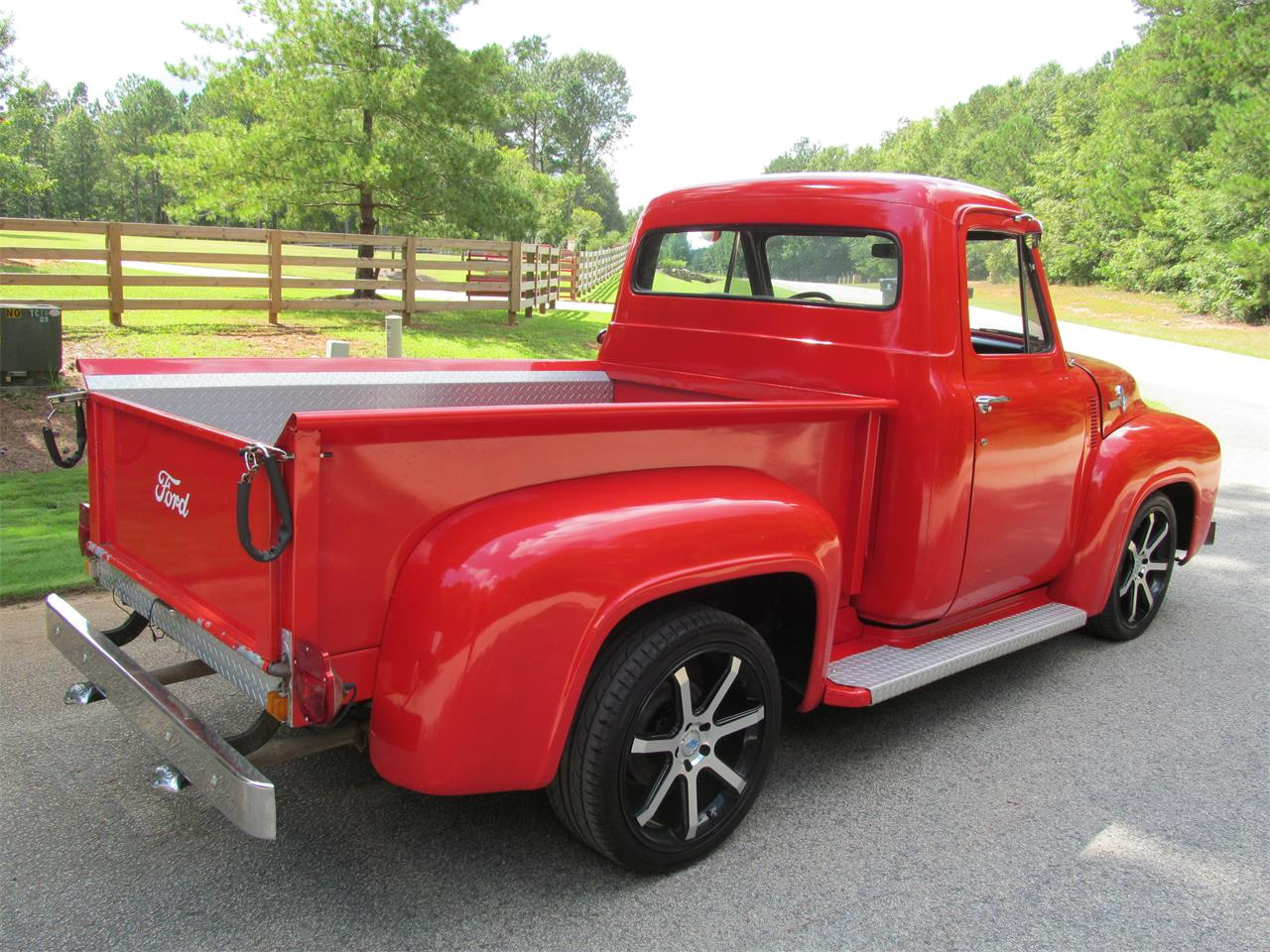 1953 Ford F100 (CC-1389912) for sale in Fayetteville, Georgia