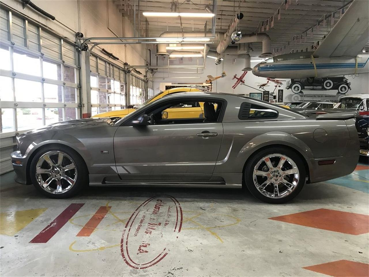 2005 Ford Mustang (Saleen) (CC-1389913) for sale in Henderson, Nevada
