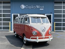 1960 Volkswagen Bus (CC-1389936) for sale in newport beach, California