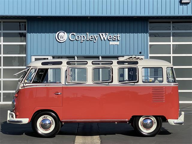 1960 Volkswagen Bus (CC-1389936) for sale in newport beach, California