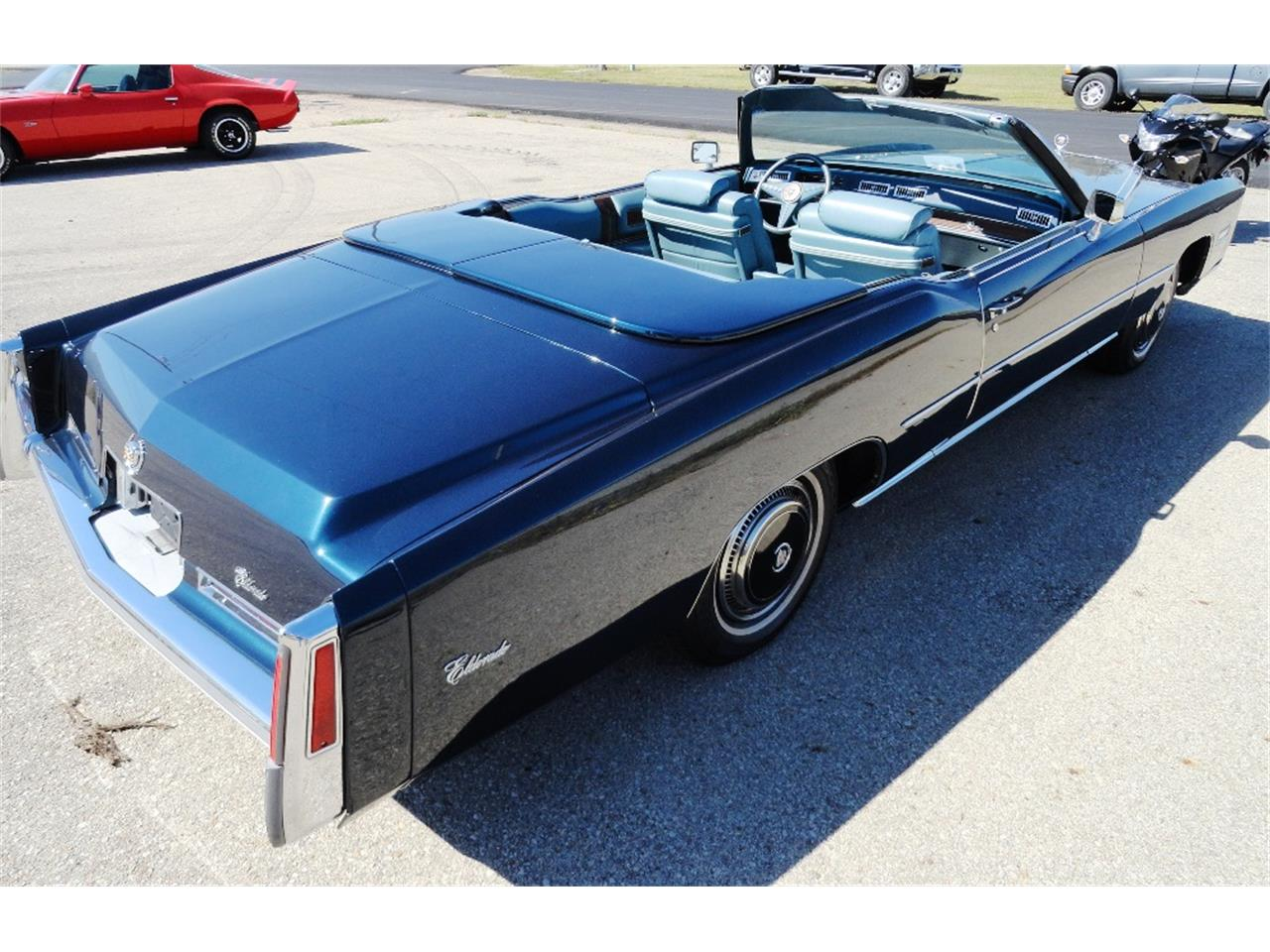 1976 Cadillac Eldorado (CC-1389944) for sale in GREAT BEND, Kansas