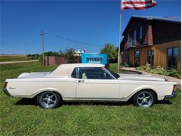 1971 Lincoln Continental Mark III (CC-1389958) for sale in RICHMOND, Illinois