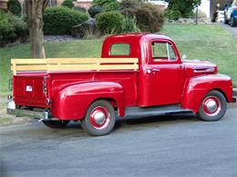 1950 Ford F1 (CC-1389961) for sale in Southington, Connecticut