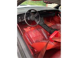 1987 Chevrolet Camaro Z28 (CC-1389962) for sale in Milwaukee, Wisconsin