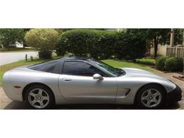 1999 Chevrolet Corvette (CC-1389967) for sale in Kennesaw, Georgia