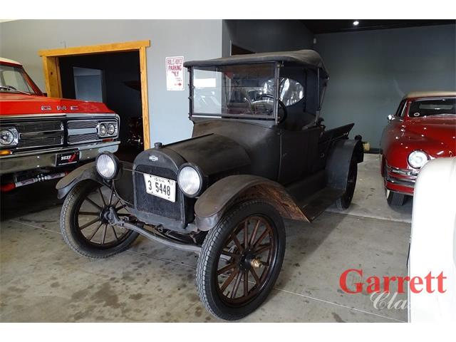 1918 Chevrolet Pickup (CC-1389969) for sale in Lewisville, TEXAS (TX)