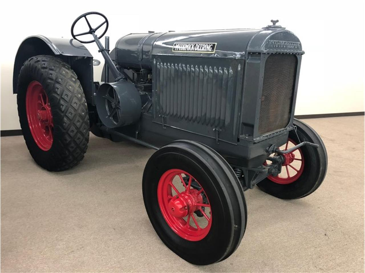 1929 Miscellaneous Tractor (CC-1389976) for sale in Morgantown, Pennsylvania