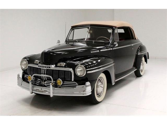1948 Mercury Eight (CC-1389980) for sale in Morgantown, Pennsylvania