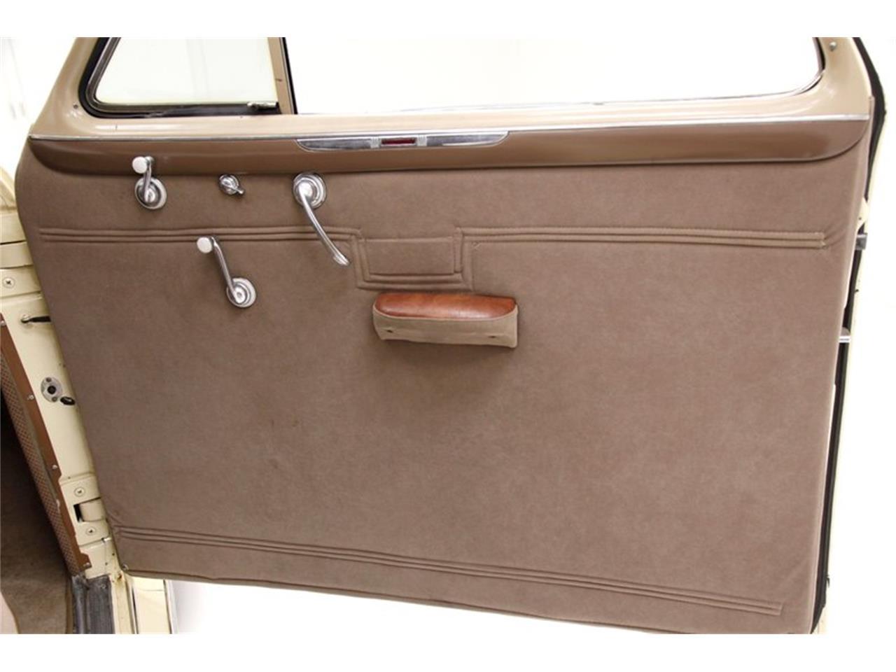 1940 LaSalle 52 (CC-1389981) for sale in Morgantown, Pennsylvania