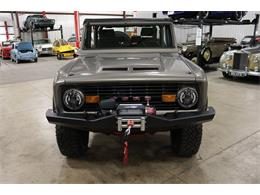 1974 Ford Bronco (CC-1389982) for sale in Kentwood, Michigan
