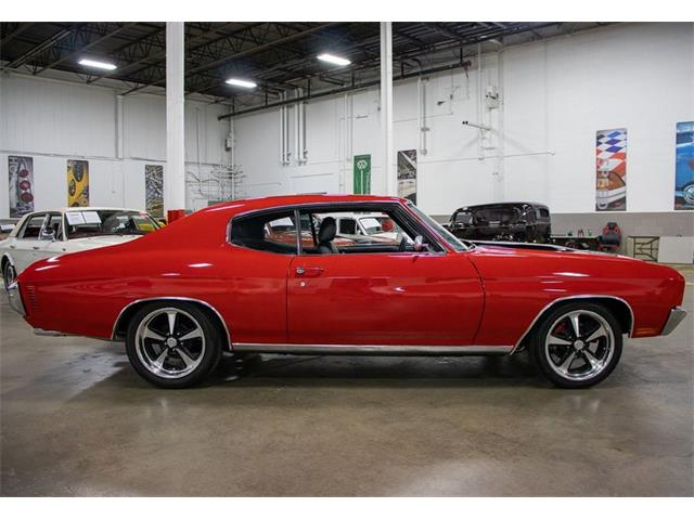 1970 Chevrolet Chevelle (CC-1389986) for sale in Kentwood, Michigan