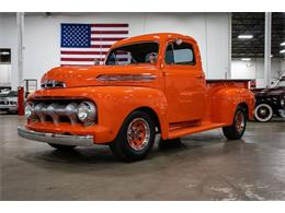 1951 Ford F100 (CC-1389987) for sale in Kentwood, Michigan