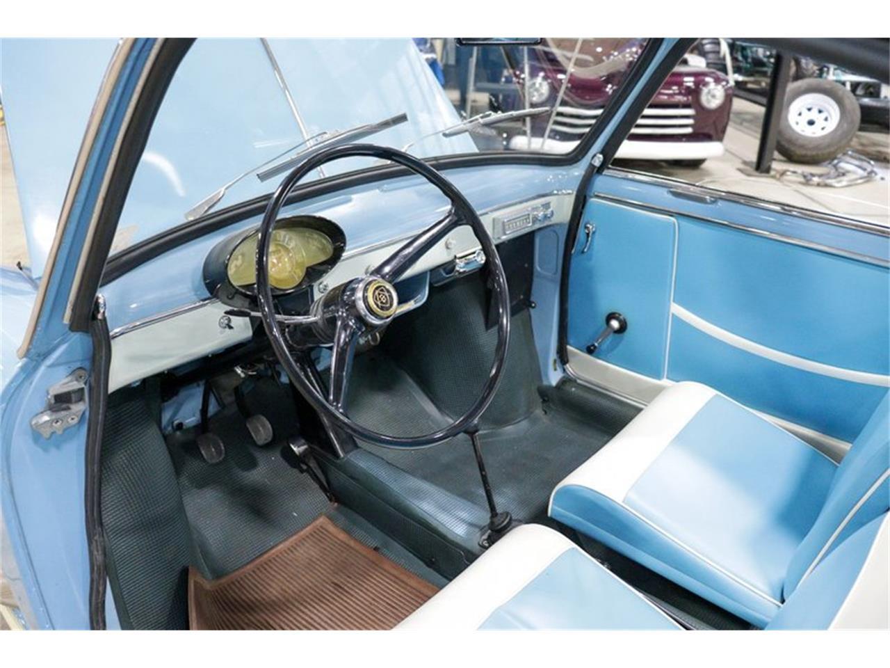 1959 Autobianchi Bianchina Transformable (CC-1389989) for sale in Kentwood, Michigan