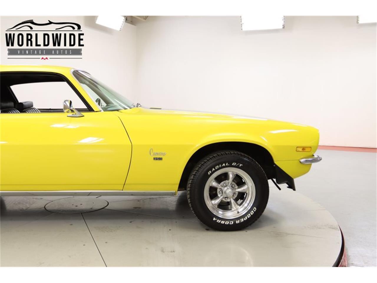 1971 Chevrolet Camaro (CC-1389990) for sale in Denver , Colorado