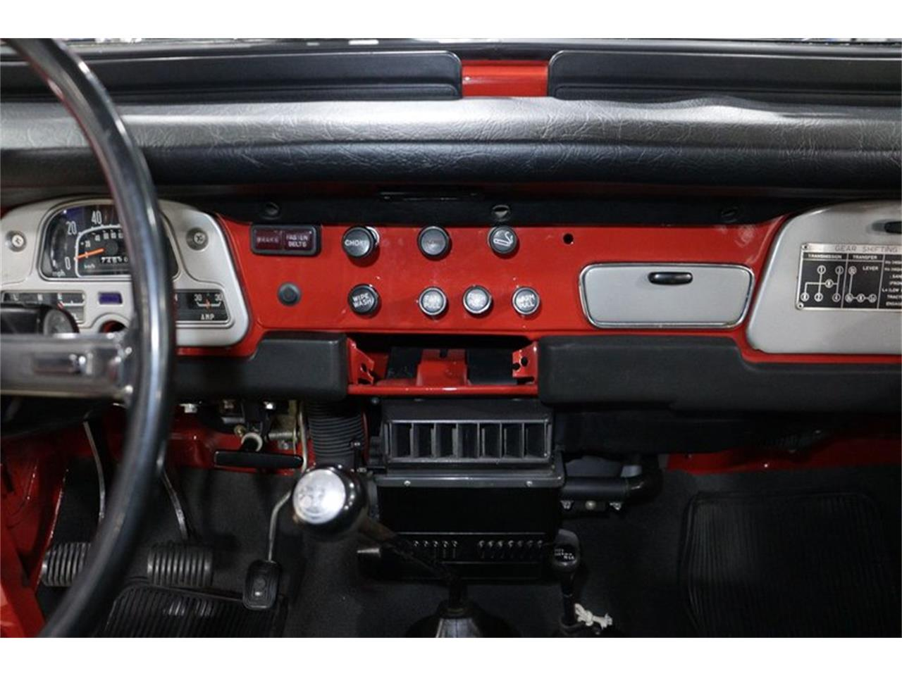 1978 Toyota Land Cruiser FJ (CC-1389991) for sale in Kentwood, Michigan