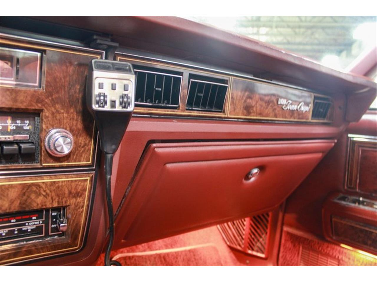 1979 Lincoln Continental (CC-1389993) for sale in Kentwood, Michigan