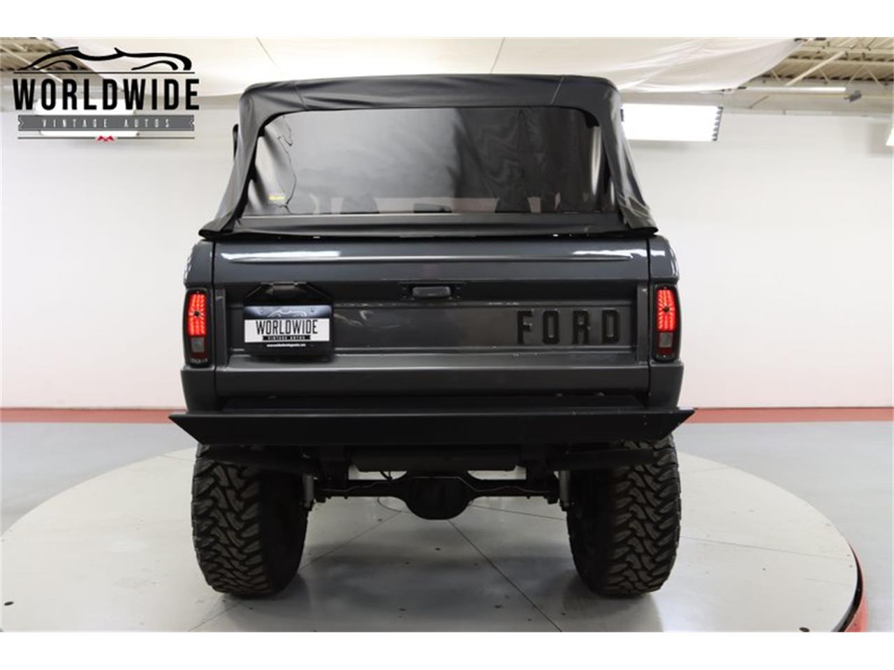 1974 Ford Bronco (CC-1389994) for sale in Denver , Colorado