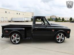 1968 Chevrolet C10 (CC-1390100) for sale in O'Fallon, Illinois