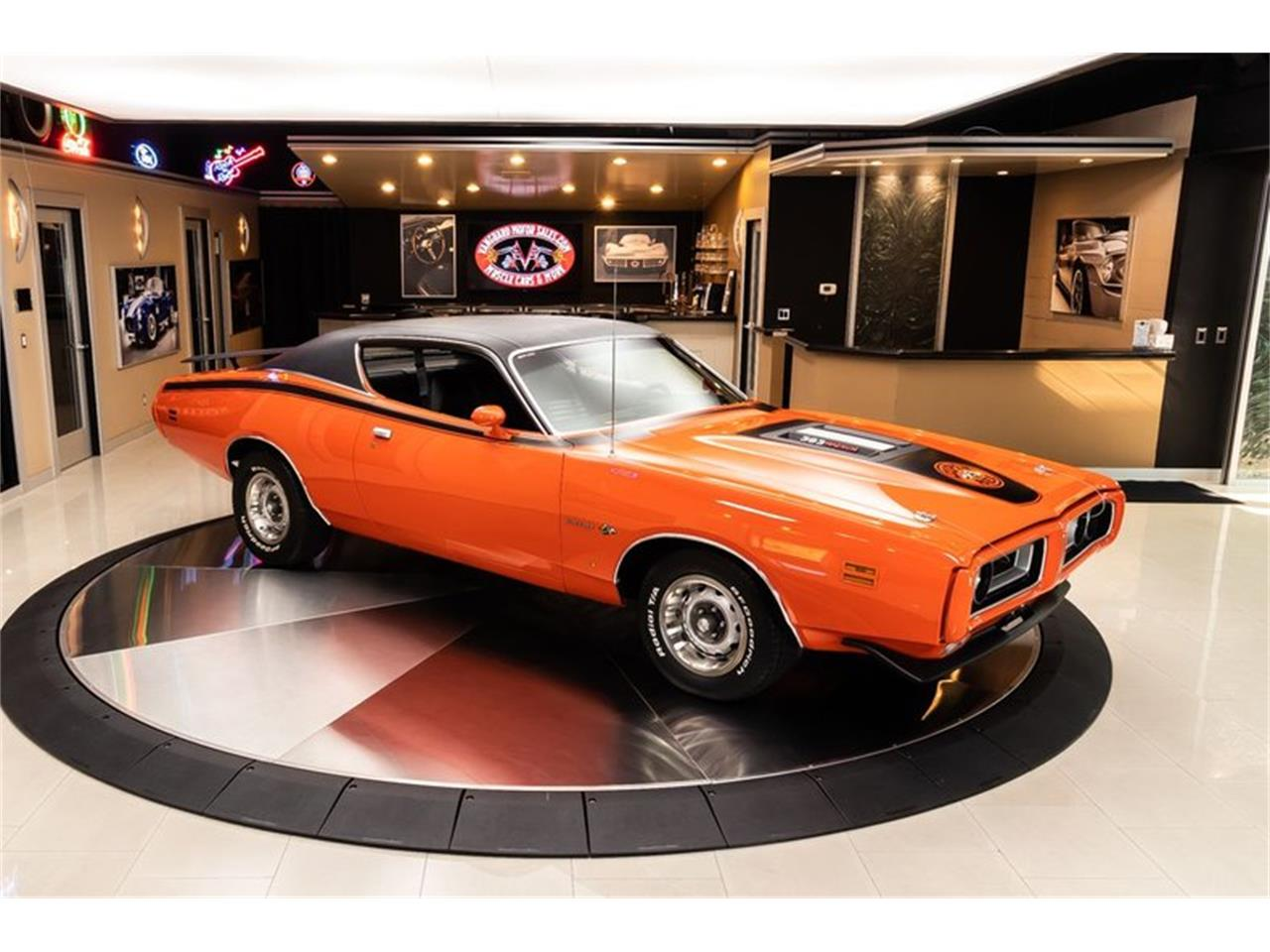 1971 Dodge Super Bee (CC-1391001) for sale in Plymouth, Michigan