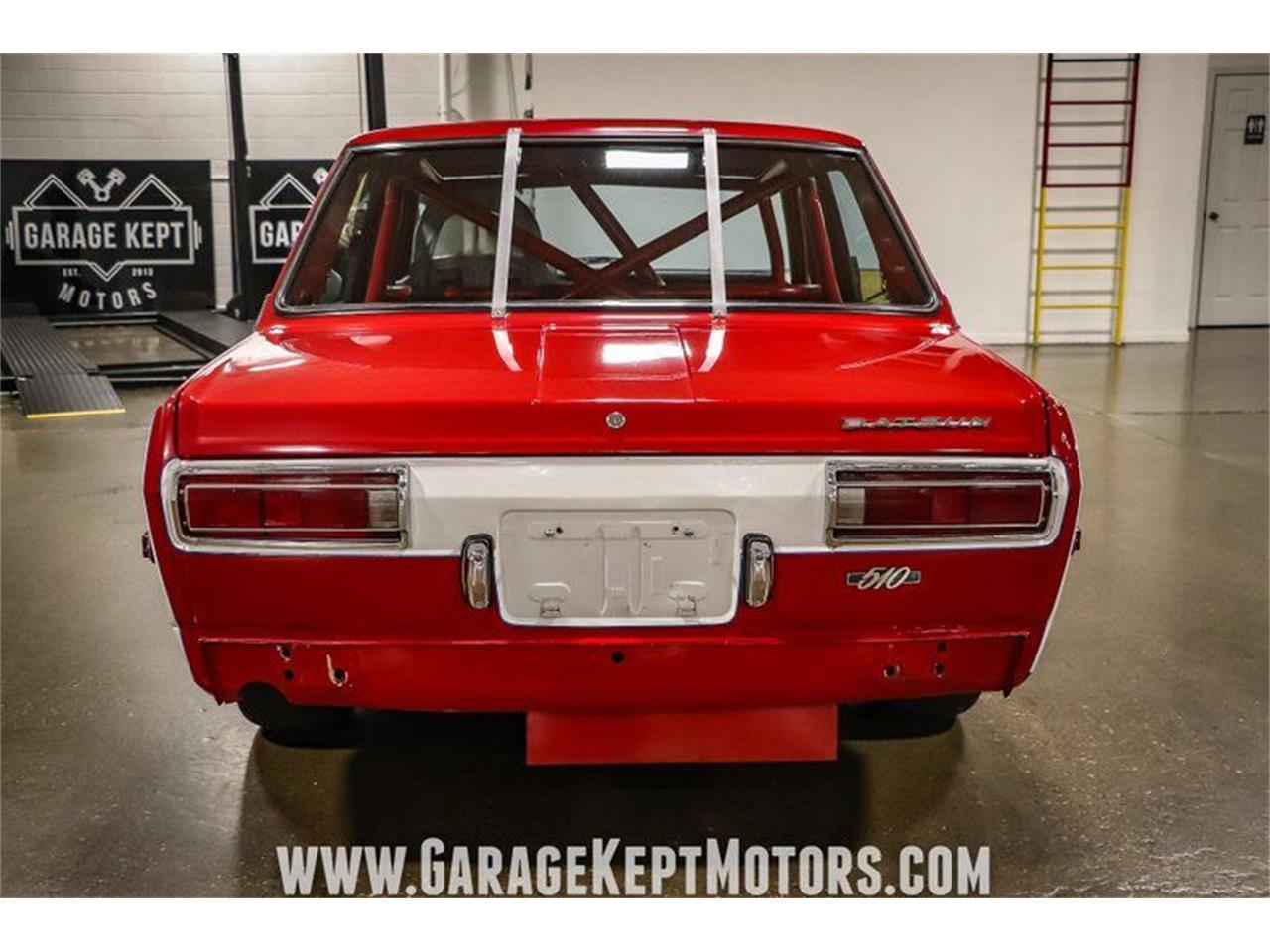 1970 Datsun 510 (CC-1391002) for sale in Grand Rapids, Michigan