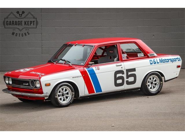 1970 Datsun 510 (CC-1391002) for sale in Grand Rapids, Michigan